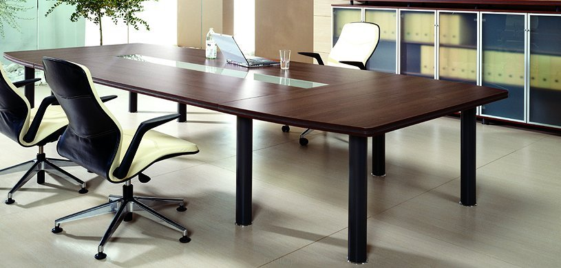 S Line Large Meeting Table