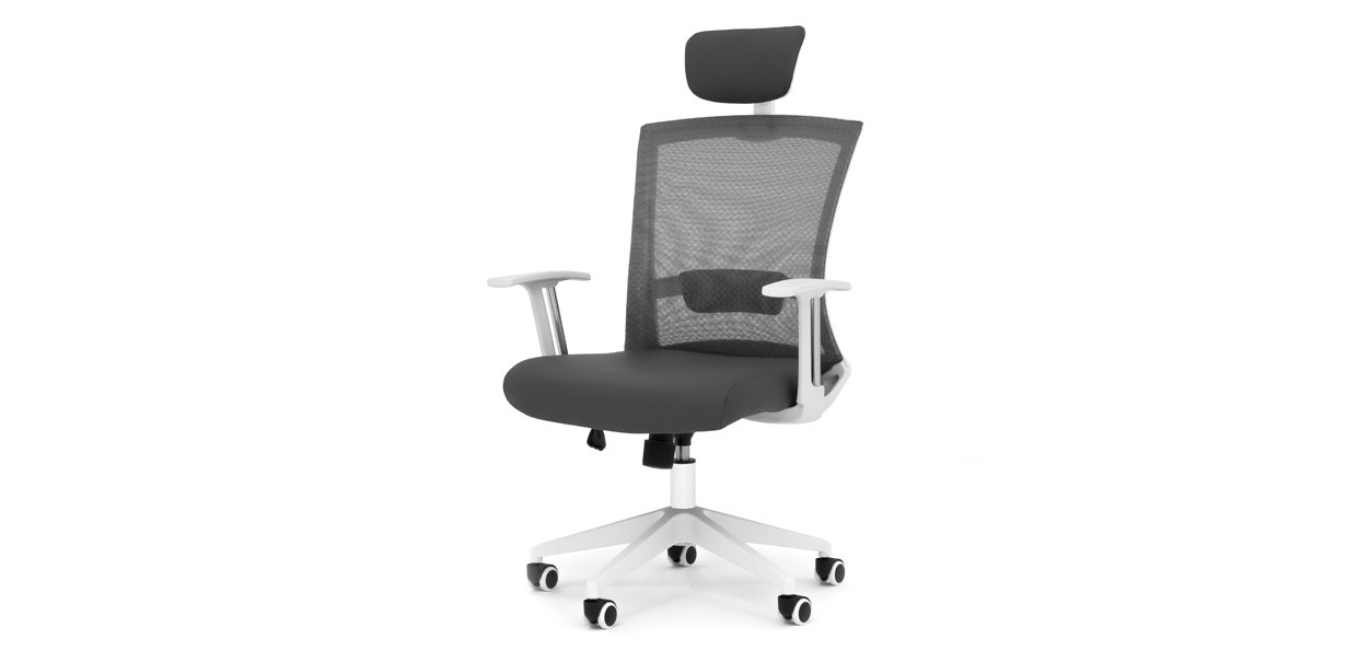 aero5 office chair grey 02