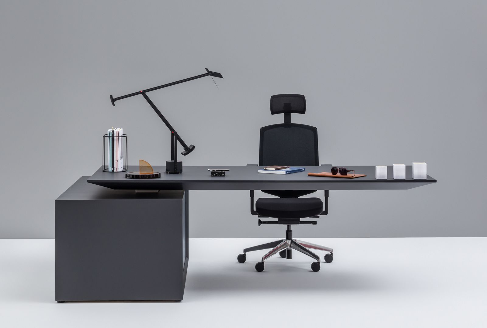 executive desk GRAVITY MDD 10